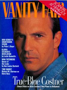 Vanity Fair 1992