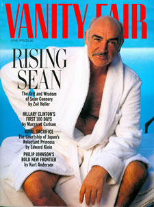 Vanity Fair June 1993