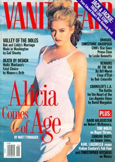 Vanity Fair September 1996