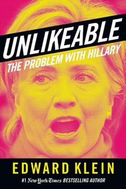 ulikeable cover  253