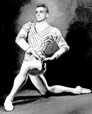 rahm in tights