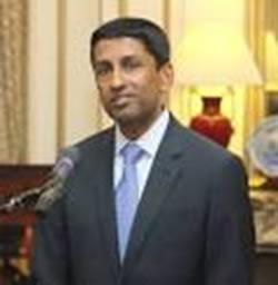 Justice Sri Srinivasan