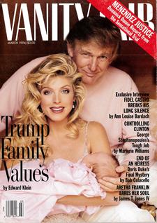 Vanity Fair marck 1994