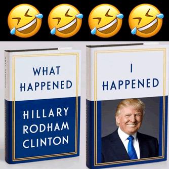i happened